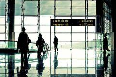 パリの空港送迎