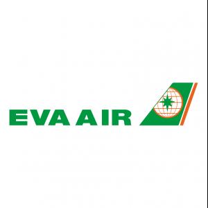 エヴァ航空