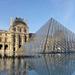 ルーブル美術館 日本語ガイド付き 午前半日観光